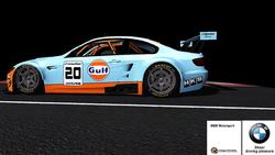 Team Gulf Lubricantes Spain