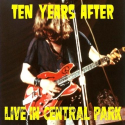 TEN YEARS AFTER - Live In Central Park