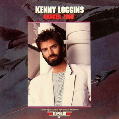 Kenny Loggins - Danger Zone - 1985