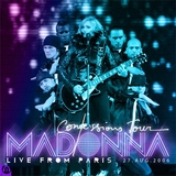 The Confessions Tour - Live from Paris 27 Aug
