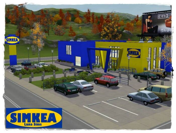 SIMKEA - Magasin de meubles et de décorations