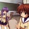 kyou and nagisa