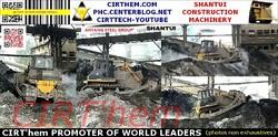 SHANTUI CONSTRUCTION MACHINERY