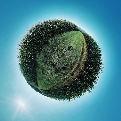 Petites planètes( 2)