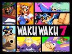 WAKU WAKU 7
