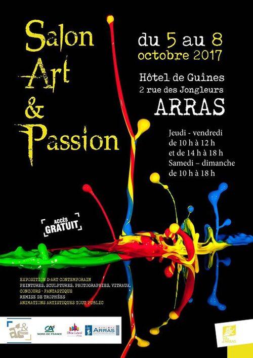 Brocantes, expo , etc.. à Arras et ses environs ce week-end.