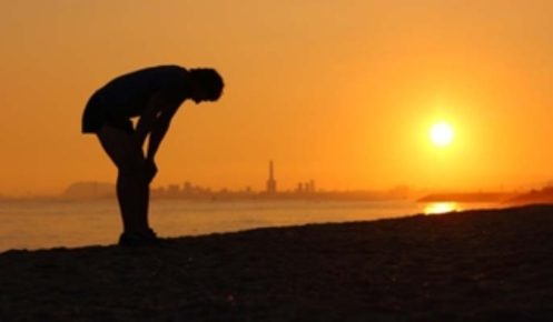 Chassez la fatigue qui s'installe avec l'âge