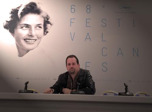 Jean-Luc Gadreau Festival de Cannes 2015
