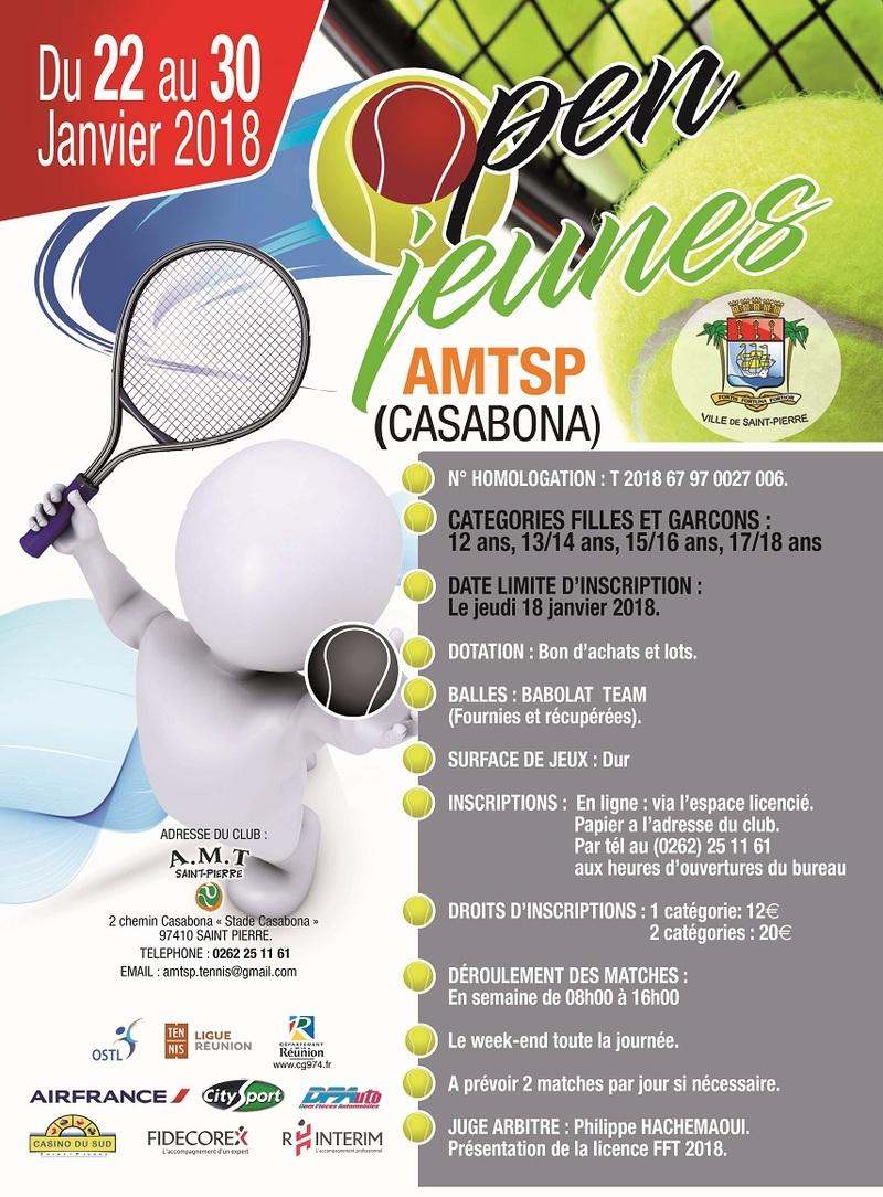 AMTSP Casabona, Jeunes