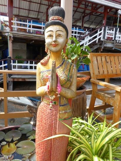 Voyage en Thaïlande !!!