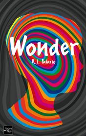 Wonder de R.J Palacio