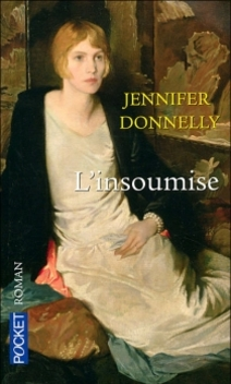 L'Insoumise ; Jennifer Donnelly