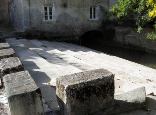 Charente - Vibrac