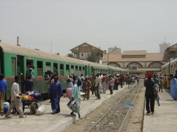 Situation du chemin de fer : Les anciens cheminots donnent de la voix