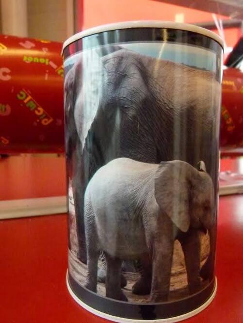 Emballage cadeaux Picwic 2013