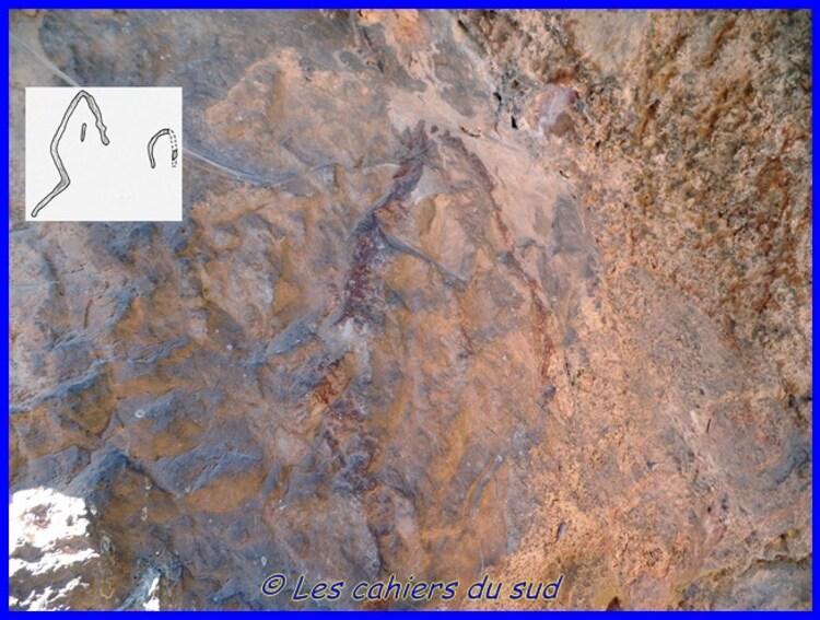 Les grottes du Caramy