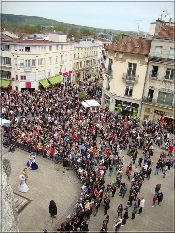 A Verdun en 2012