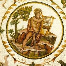 Projet mythologie grecque.