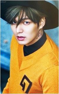 Lee Min Ho ~ Hot