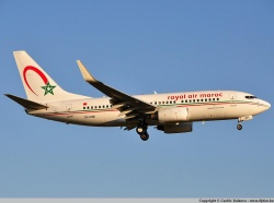 Royal AirMaroc