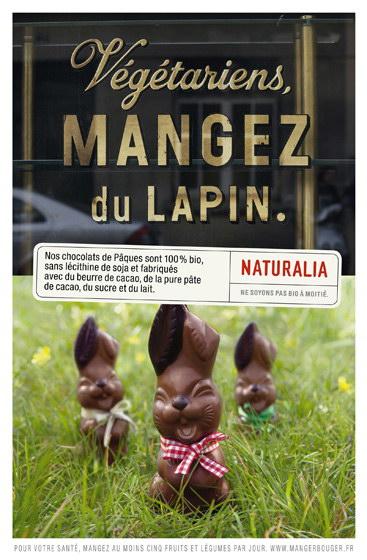 Naturalia - par LEG agency