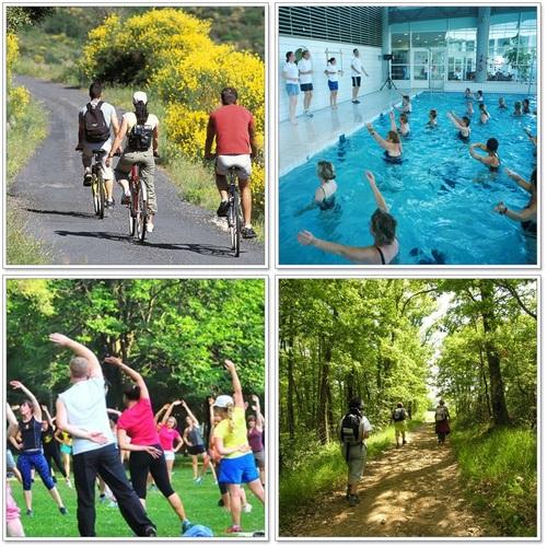 Livret Exercice Physique - Flexipoints
