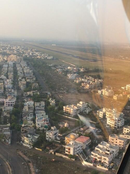 Notre tour du monde en images (14) Nagpur