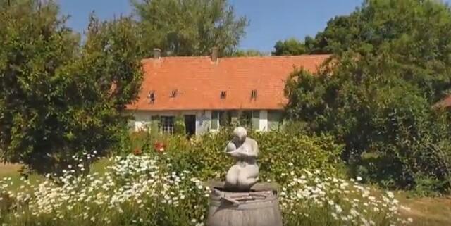 Jardin Jardinier : Jardin d'eau et de poésie