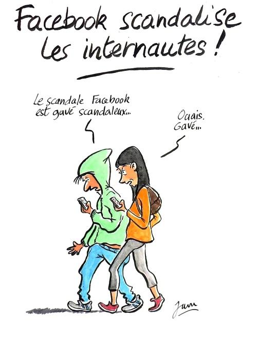 Macronneries
