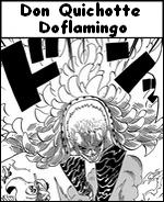 Equipage de Doflamingo