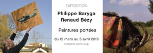 Les expositions > archives