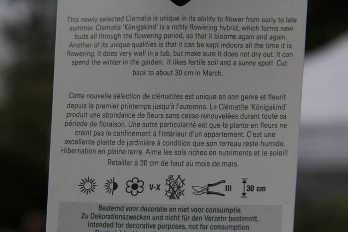 La Feuillerie - Printemps 2014 (1/3)