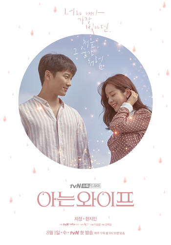 [PROJET À VENIR] Drama - Familiar Wife