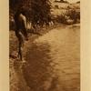 06The bather (Mandan)