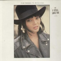 Judy Cheeks - No Outsiders - Complete LP