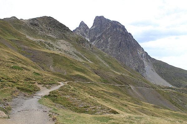 col de Soum de Pombie (2110 m) -1-