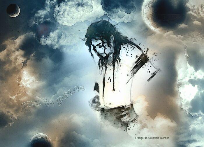 Créer autrement - Hommage à Michaël Jackson