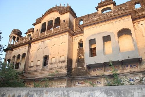 Premier jour en Inde : de Delhi à Mandawa