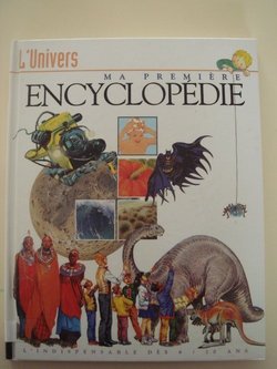 Ma première Encyclopédie
