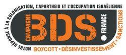 Appels au boycott, au désinvestissement et aux sanctions contre Israël
