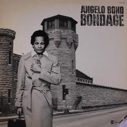 Angelo Bond - Bondage - Complete LP