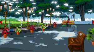 Jouer à Green park escape