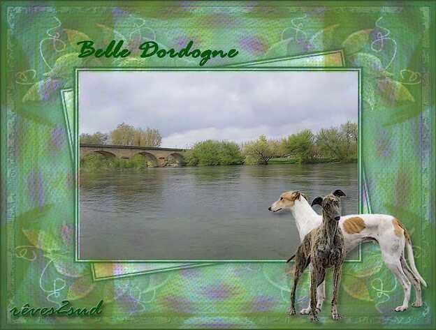 Belle Dordogne