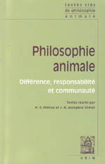 Philosophie animale