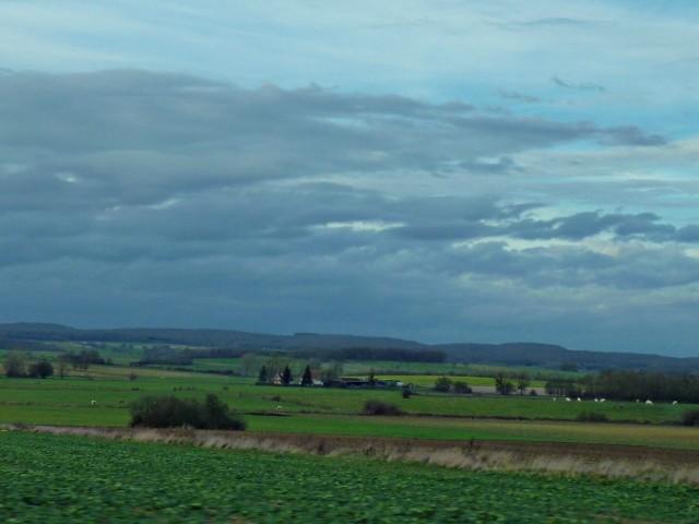 Ciel d'automne dans l'Est 2 mp1357 2010