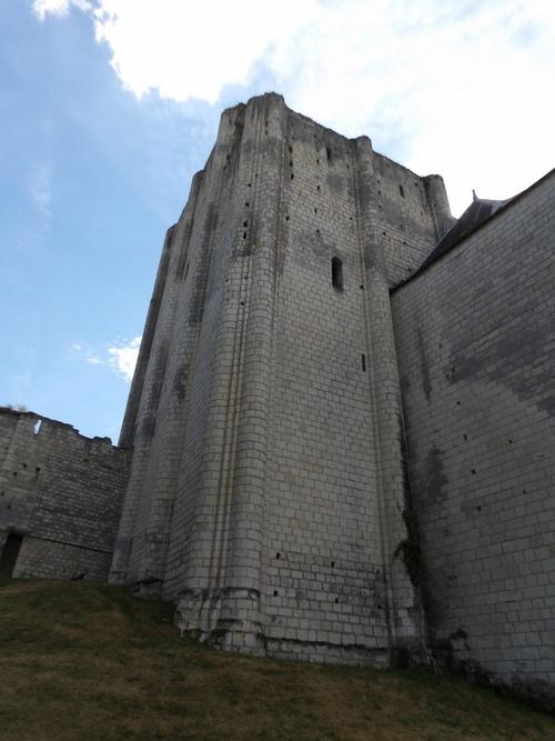 La Cité royale de Loches ( 1 )