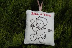Panneaux de porte bébé, enfant