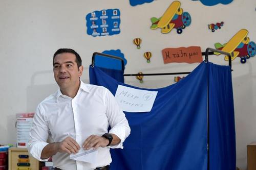 Pauvre Grèce, la honte de Tsípras, la victoire des abstentionnistes