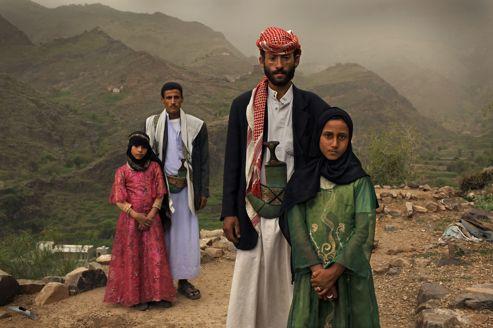 Yémen: une ministre veut interdire le mariage des enfants