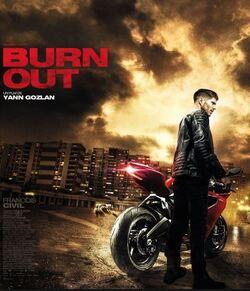 Thrillers : découvrez le film « Burn Out »